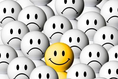 Febrero: Pensamiento positivo
