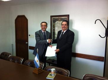 La empresa LIFI Consultores Internacional tiende puentes entre España y Argentina