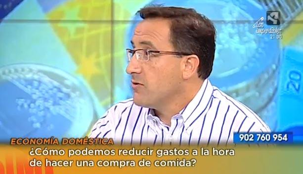 LIFI en Aragón TV – La cuesta de septiembre