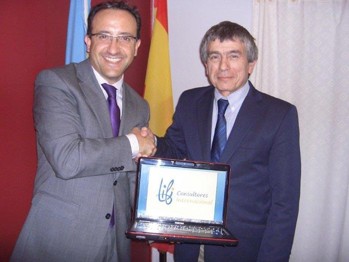 Nueva Delegación LIFI en La Plata (Argentina)