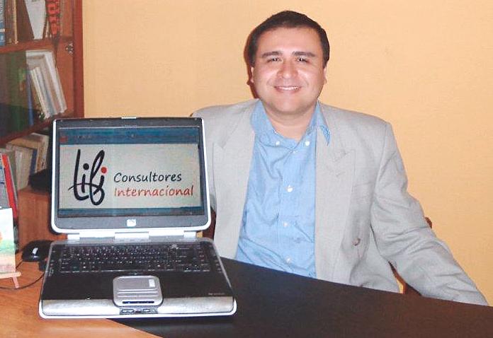 Nueva Delegación LIFI en Paraguay