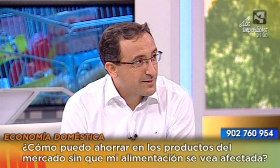 LIFI en TV – Economía doméstica
