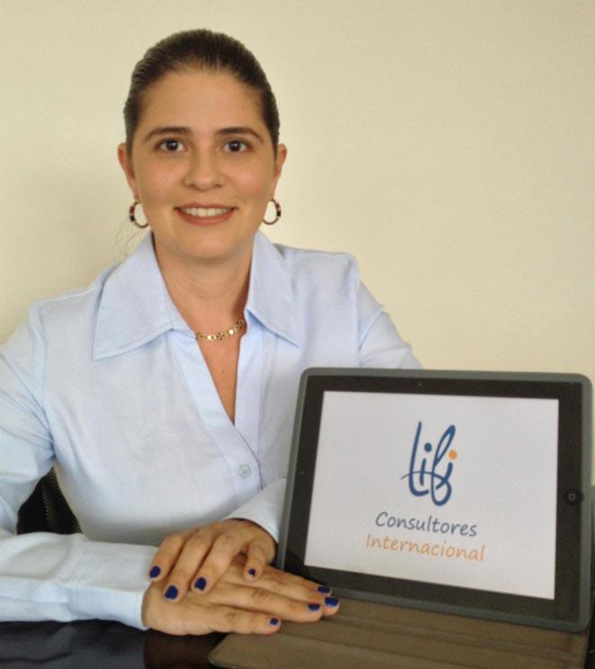 Nueva Delegación LIFI en Colombia