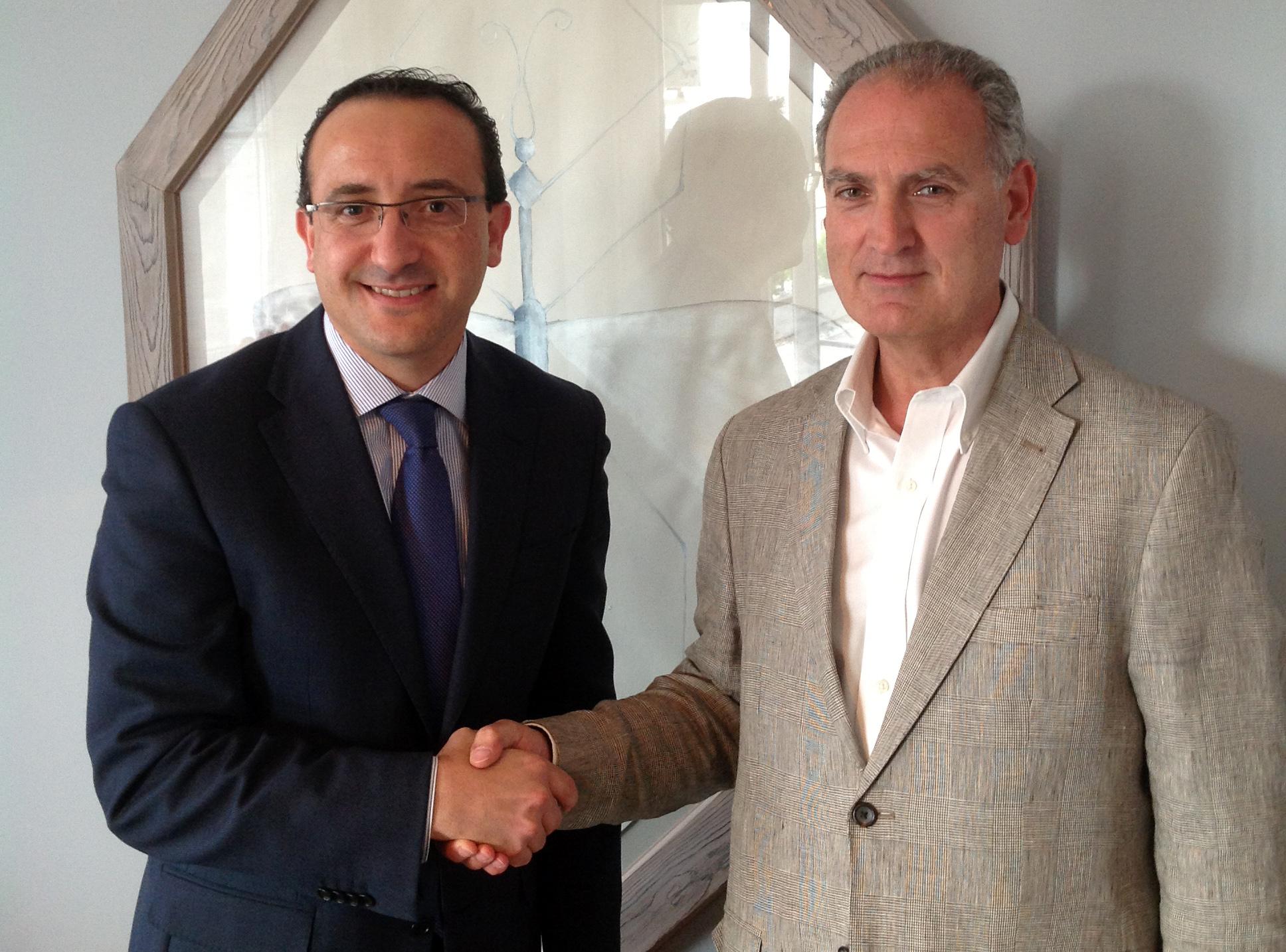 La Cámara de Industria y Comercio de Mercosur abre representación en la Comunidad de Madrid