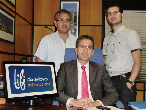 Nueva Delegación LIFI en Extremadura