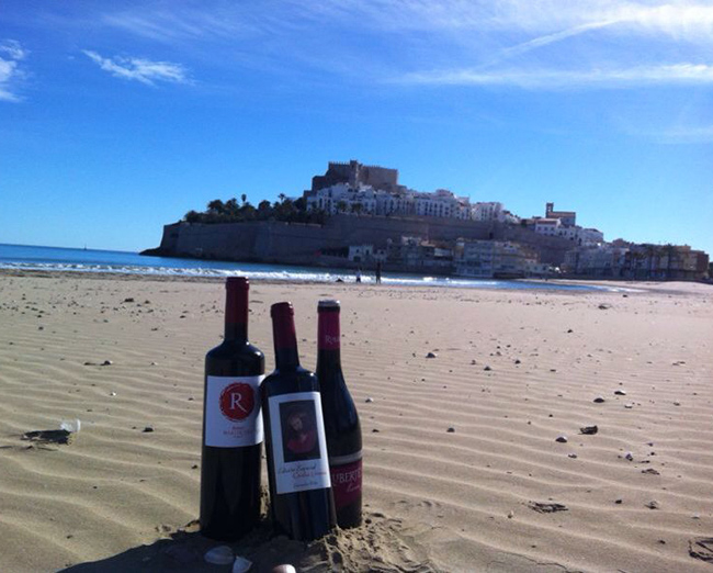LIFI impulsa el evento gastronómico Garnachas en el mar