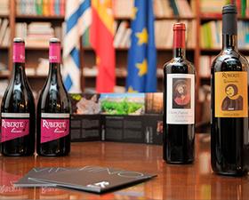 Misión comercial con Bodegas Ruberte en Uruguay