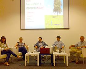 LIFI asesora a emprendedores del medio rural sobre sus posibilidades de internacionalización