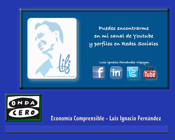 LIFI en Radio – La Bolsa española post-Elecciones