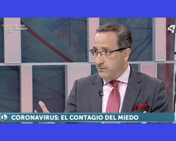LIFI en TV – Coronavirus, recomendaciones