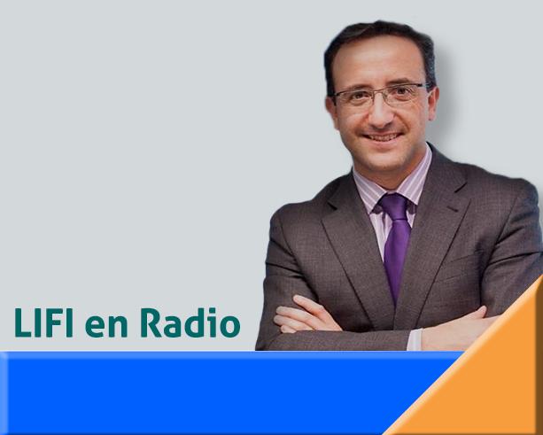 LIFI en Radio – ¡No inviertas ahora!